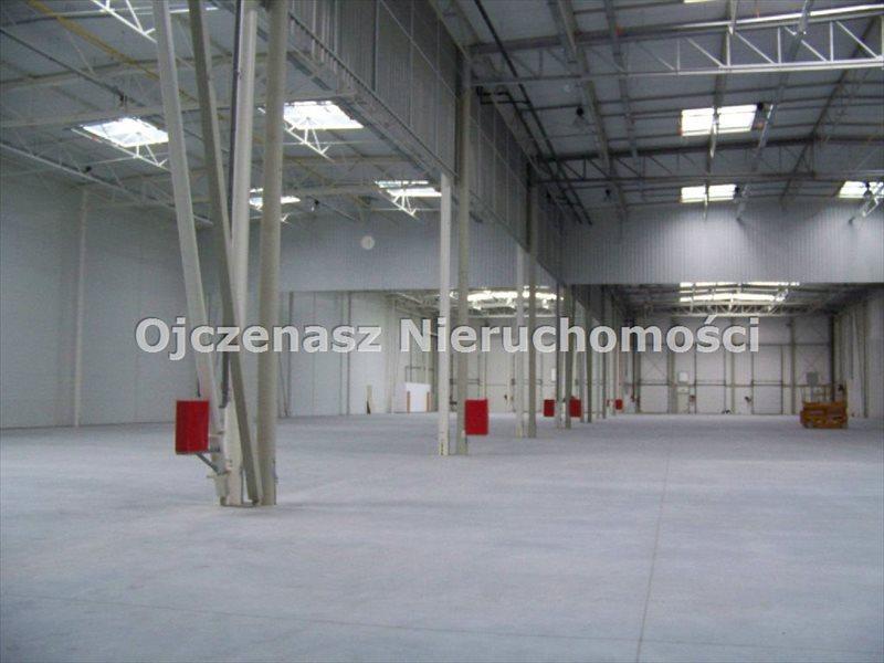 Lokal użytkowy na wynajem Bydgoszcz, Zimne Wody  3061m2 Foto 1