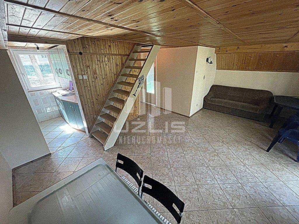 Dom na sprzedaż Borzechowo  27m2 Foto 13