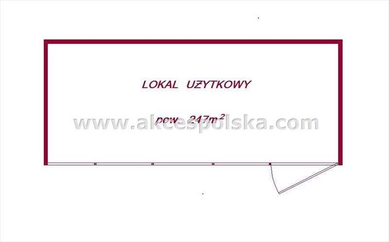 Lokal użytkowy na wynajem Warszawa, Mokotów, Górny Mokotów, Puławska  247m2 Foto 2
