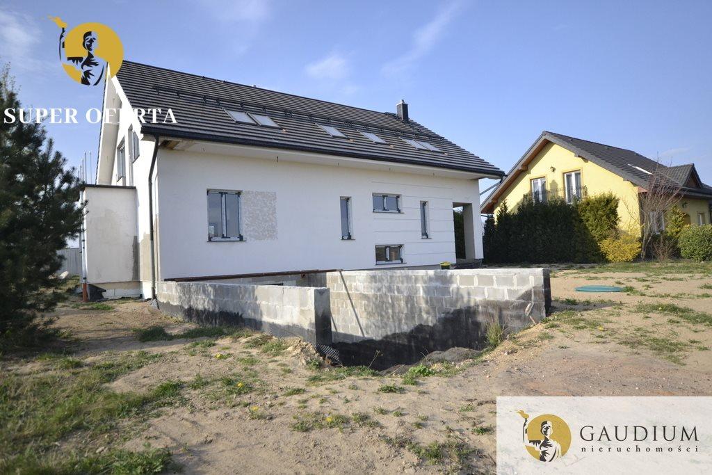Dom na sprzedaż Kielno  370m2 Foto 2