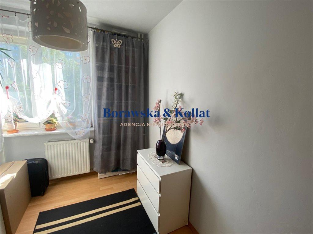 Mieszkanie trzypokojowe na sprzedaż Warszawa, Mokotów, Stefana Pieńkowskiego  64m2 Foto 3