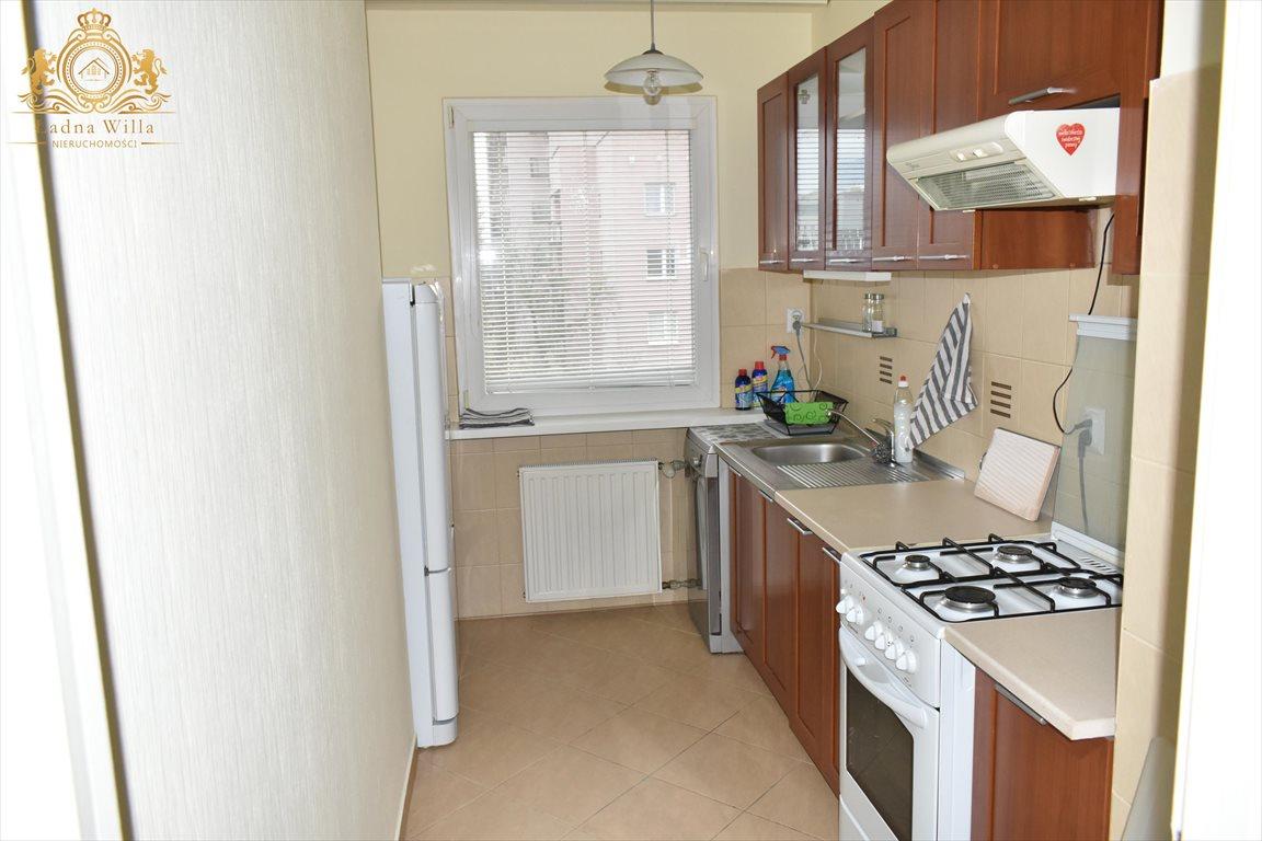 Mieszkanie dwupokojowe na wynajem Warszawa, Ursynów, Imielin, Stefana Kopcińskiego  44m2 Foto 6