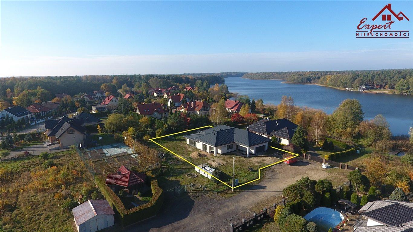 Dom na sprzedaż Ostróda, Lazurowa  246m2 Foto 1