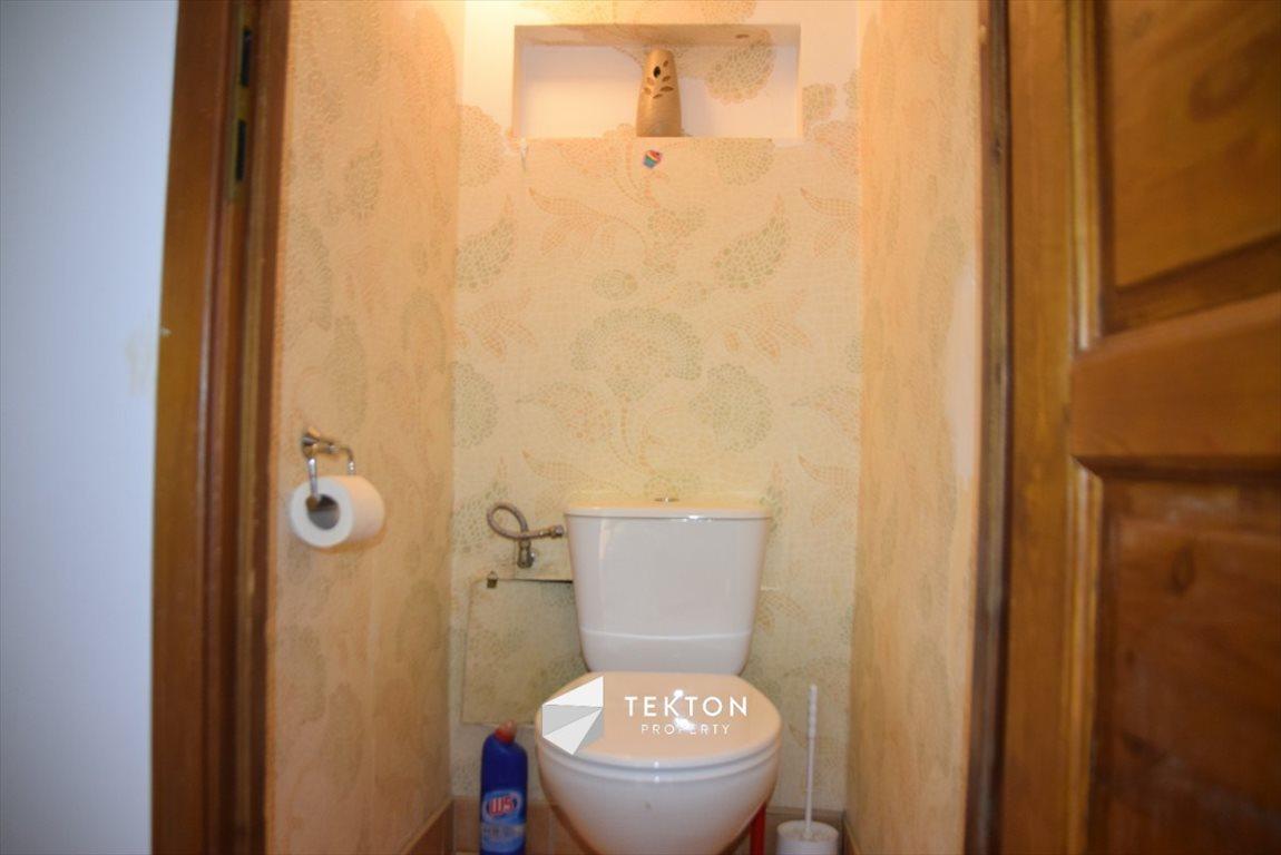 Mieszkanie trzypokojowe na sprzedaż Wejherowo, Wejherowo-Nanice, Jana Kochanowskiego  61m2 Foto 8