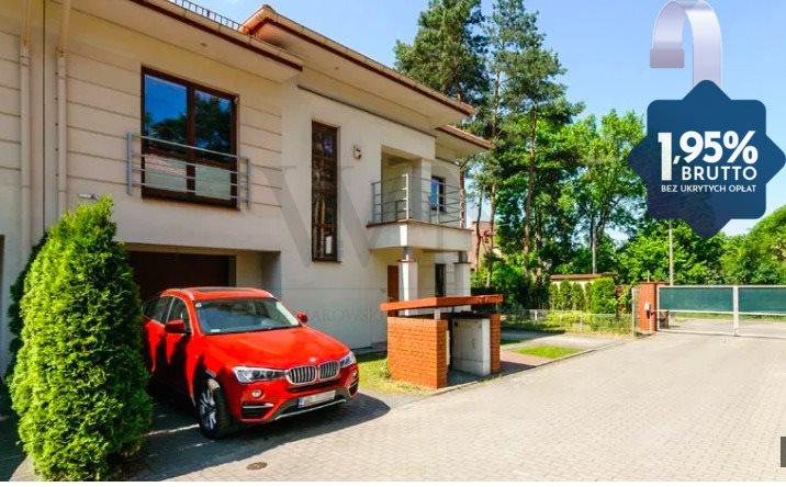 Dom na sprzedaż Warszawa, Wawer, Miedzeszyn  270m2 Foto 1