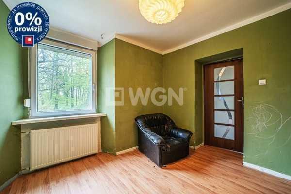 Mieszkanie dwupokojowe na sprzedaż Lubków, centrum  64m2 Foto 5