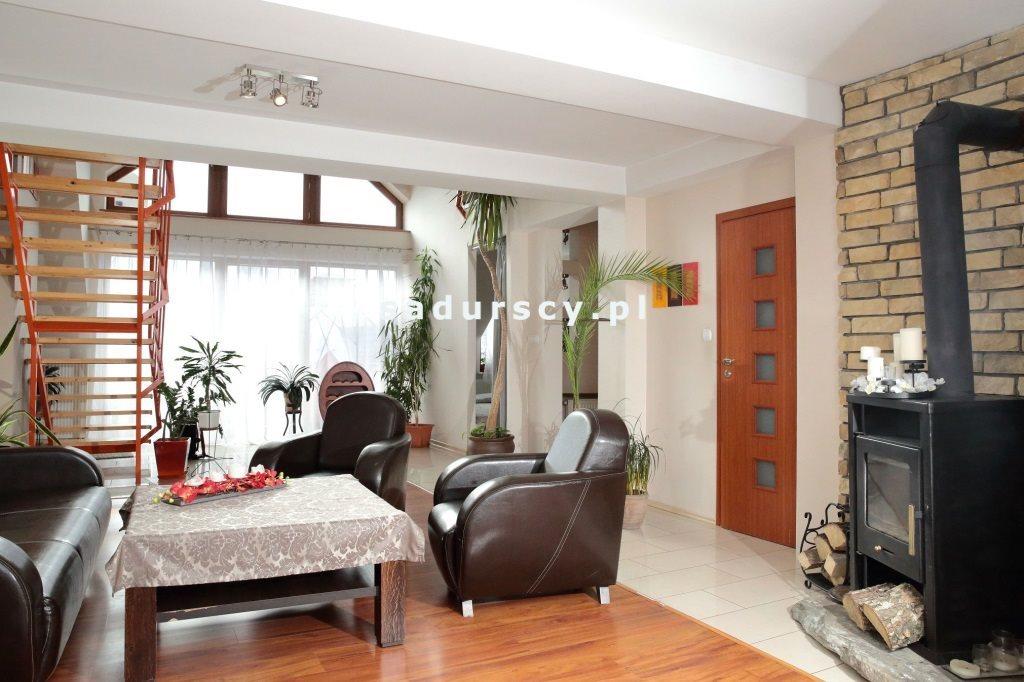 Dom na sprzedaż Nowy Targ, Waksmundzka  367m2 Foto 2