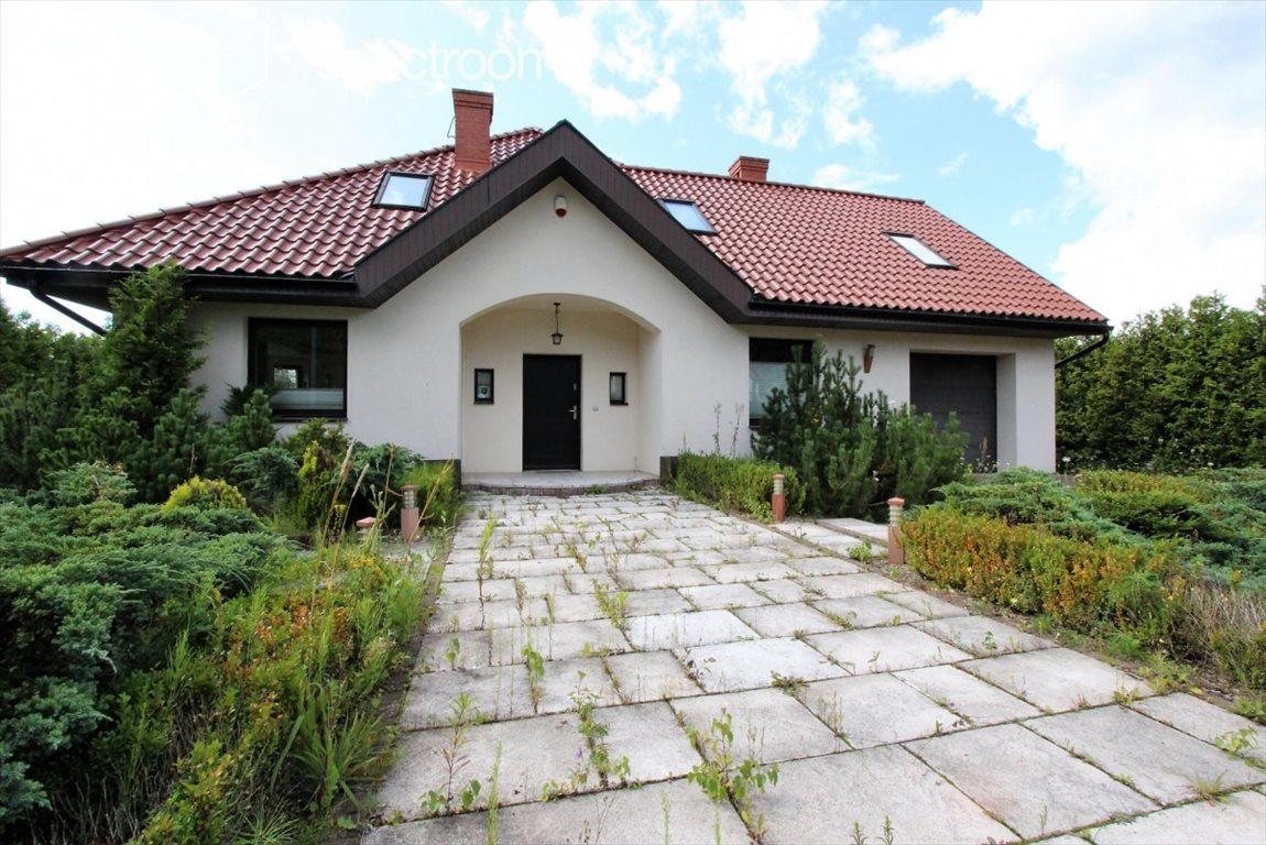 Luksusowy dom na sprzedaż Bojano, Bartników  180m2 Foto 1