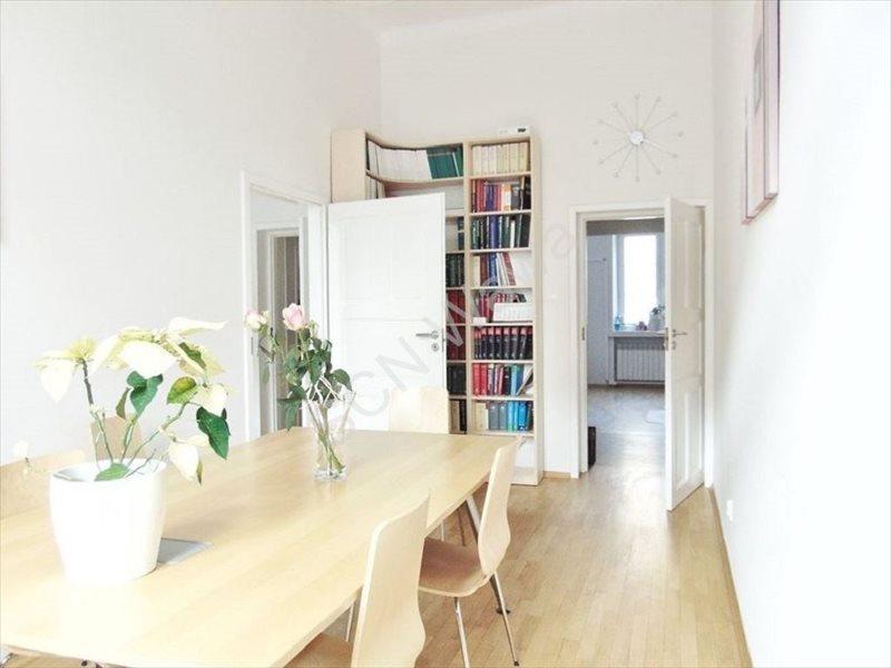 Mieszkanie trzypokojowe na sprzedaż Warszawa, Śródmieście, Elektoralna  85m2 Foto 1