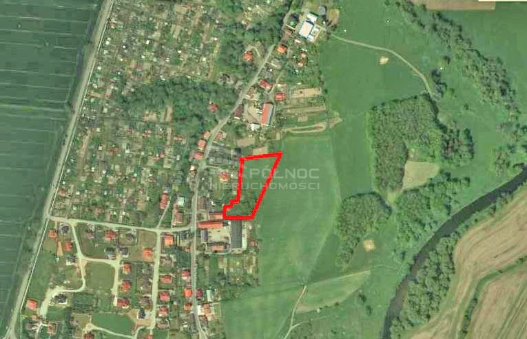 Działka budowlana na sprzedaż Kłodzko, dr. Janusza Korczaka  7471m2 Foto 1