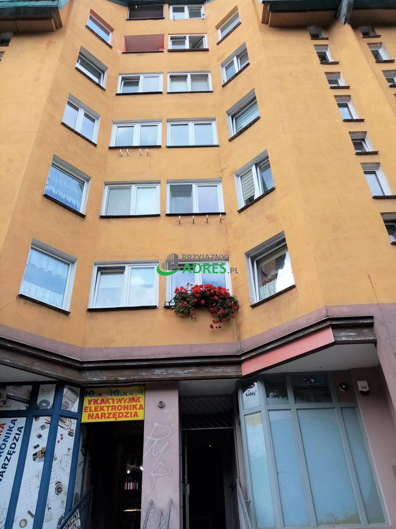 Lokal użytkowy na sprzedaż Wrocław, Śródmieście  60m2 Foto 3