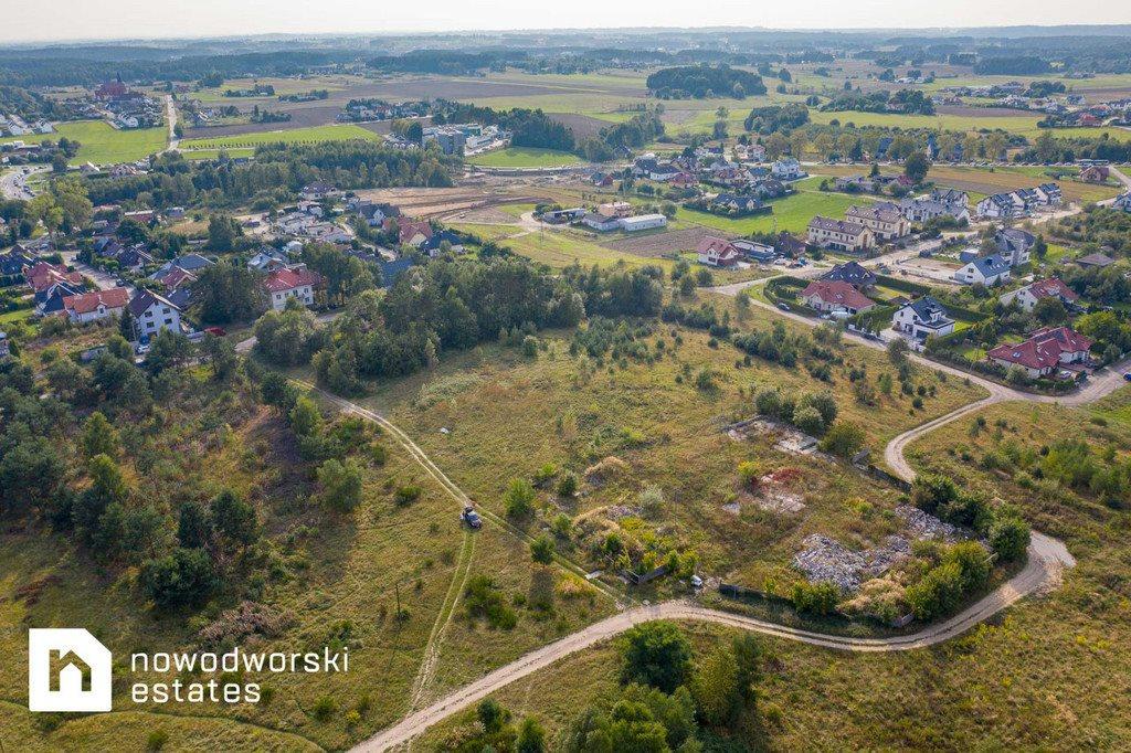 Działka komercyjna na sprzedaż Gdynia, Wiczlino, Chwarznieńska  9930m2 Foto 3