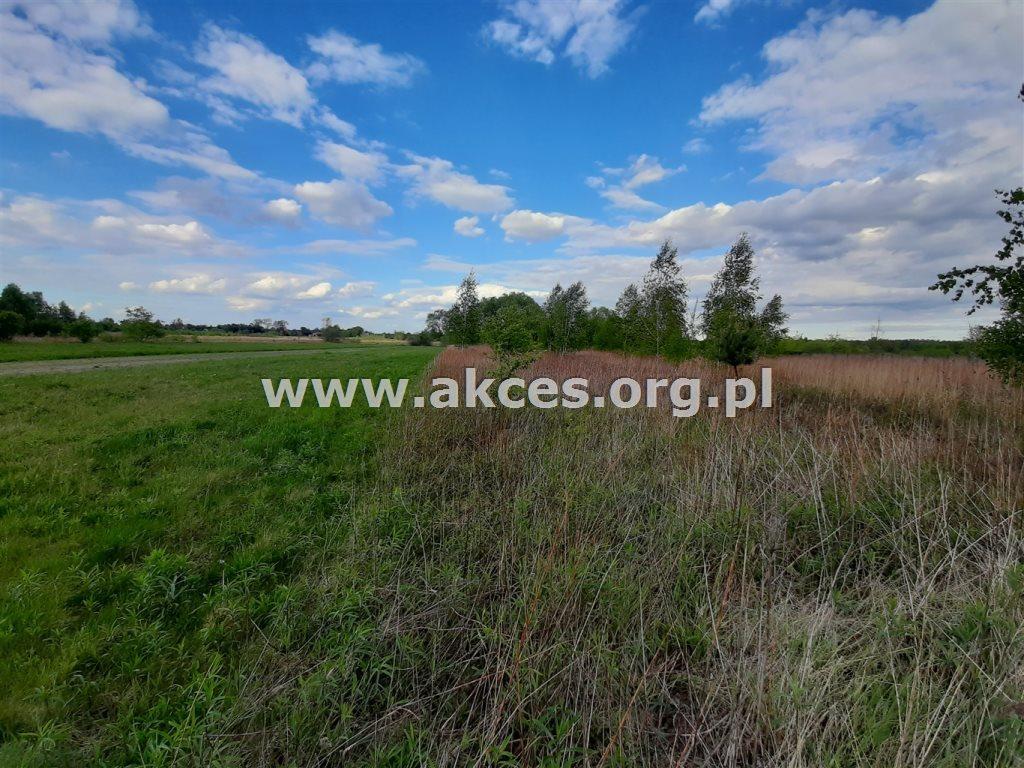 Działka rolna na sprzedaż Jazgarzew  8600m2 Foto 7