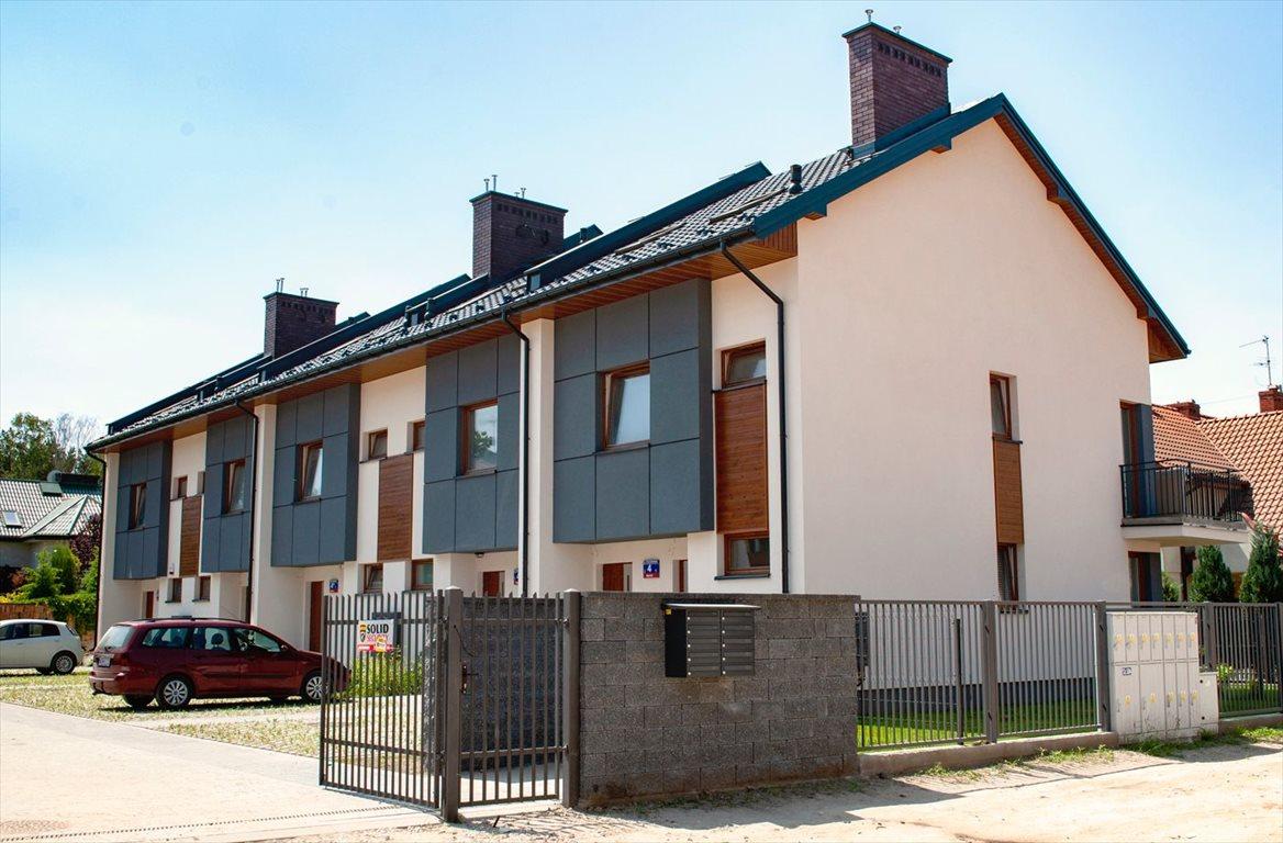 Mieszkanie czteropokojowe  na sprzedaż Marki, Tęczowa 4  84m2 Foto 1