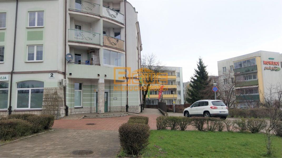 Lokal użytkowy na sprzedaż Białystok, Wysoki Stoczek, Jałbrzykowskiego  129m2 Foto 5
