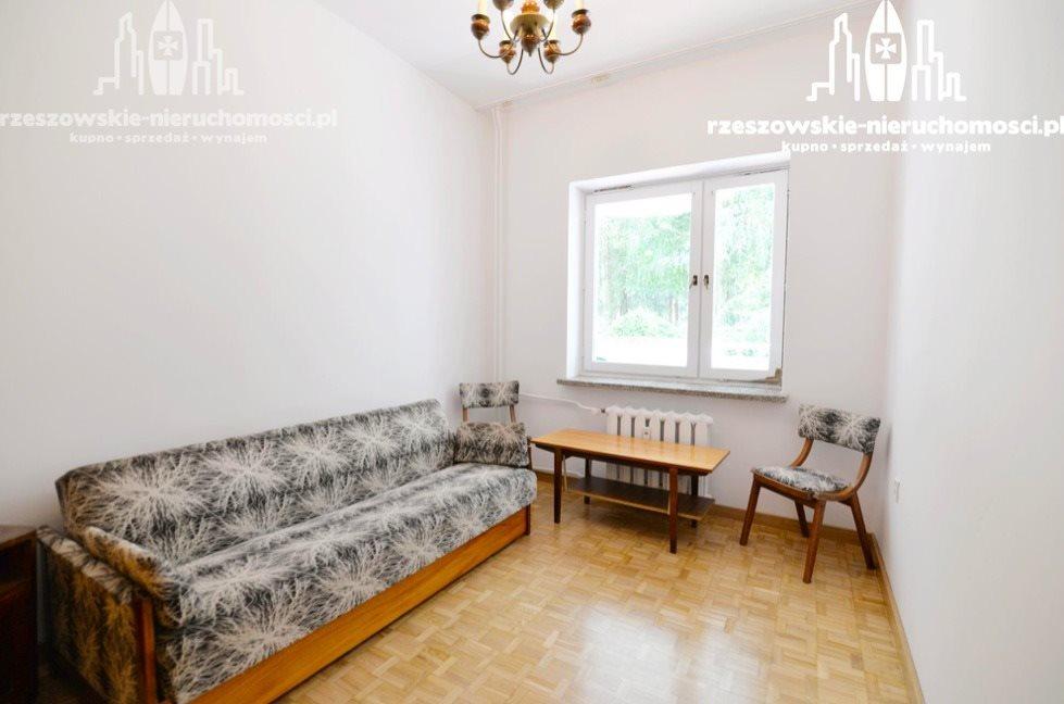 Mieszkanie dwupokojowe na wynajem Rzeszów, Nowe Miasto, Podwisłocze  64m2 Foto 3