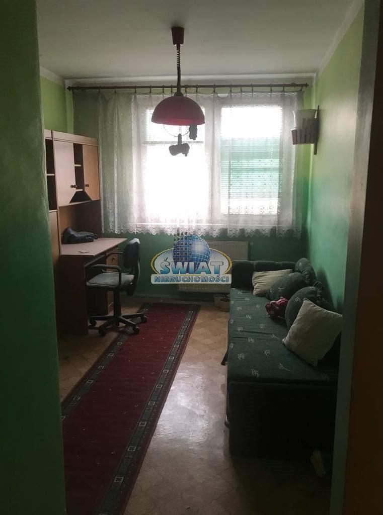 Mieszkanie trzypokojowe na sprzedaż Kołki  56m2 Foto 3