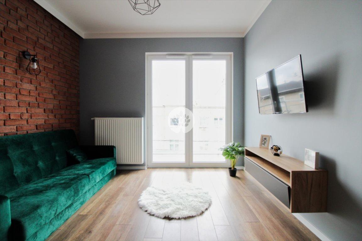 Mieszkanie dwupokojowe na sprzedaż Bydgoszcz, Szwederowo, ks. Ignacego Skorupki  36m2 Foto 3