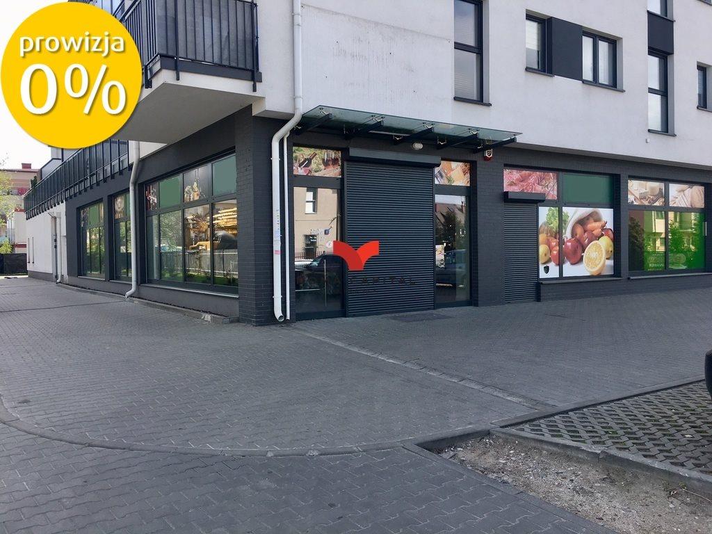 Lokal użytkowy na wynajem Warszawa, Wawer, Klimontowska  63m2 Foto 1