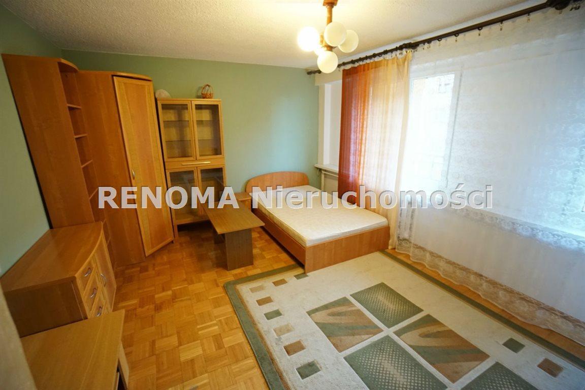 Mieszkanie trzypokojowe na sprzedaż Białystok, Nowe Miasto, Kazimierza Pułaskiego  61m2 Foto 2
