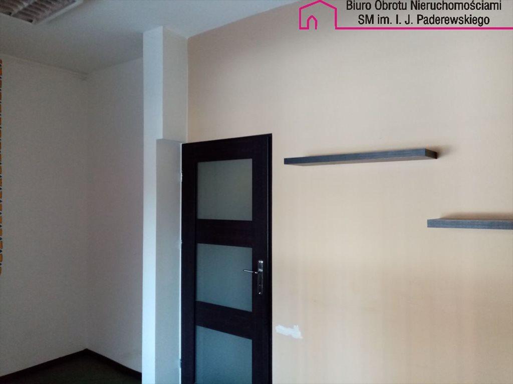 Lokal użytkowy na sprzedaż Katowice, osiedle Paderewskiego, Graniczna  38m2 Foto 4