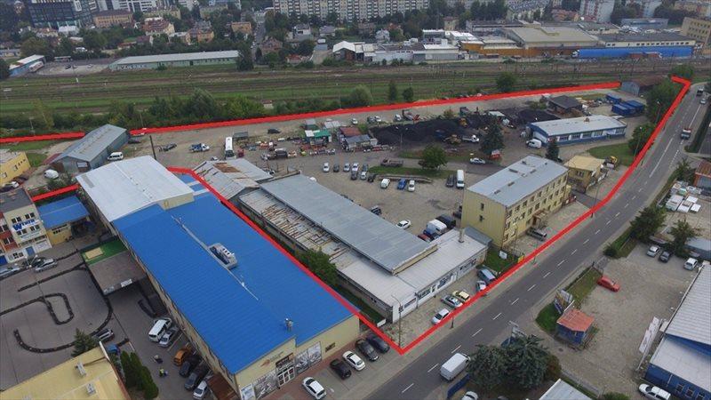 Lokal użytkowy na sprzedaż Rzeszów, Mikołaja Reja  3962m2 Foto 3