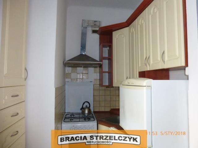 Mieszkanie dwupokojowe na wynajem Warszawa, Śródmieście, Ludwika Waryńskiego  41m2 Foto 4