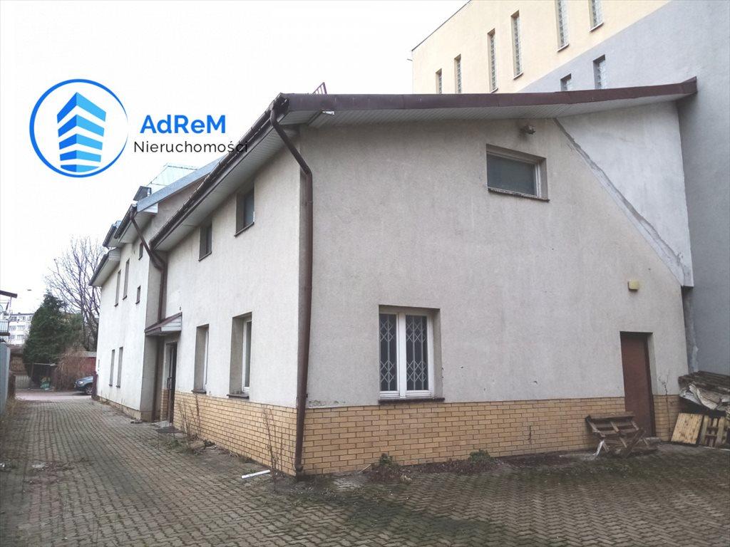 Dom na sprzedaż Białystok, Centrum  400m2 Foto 2