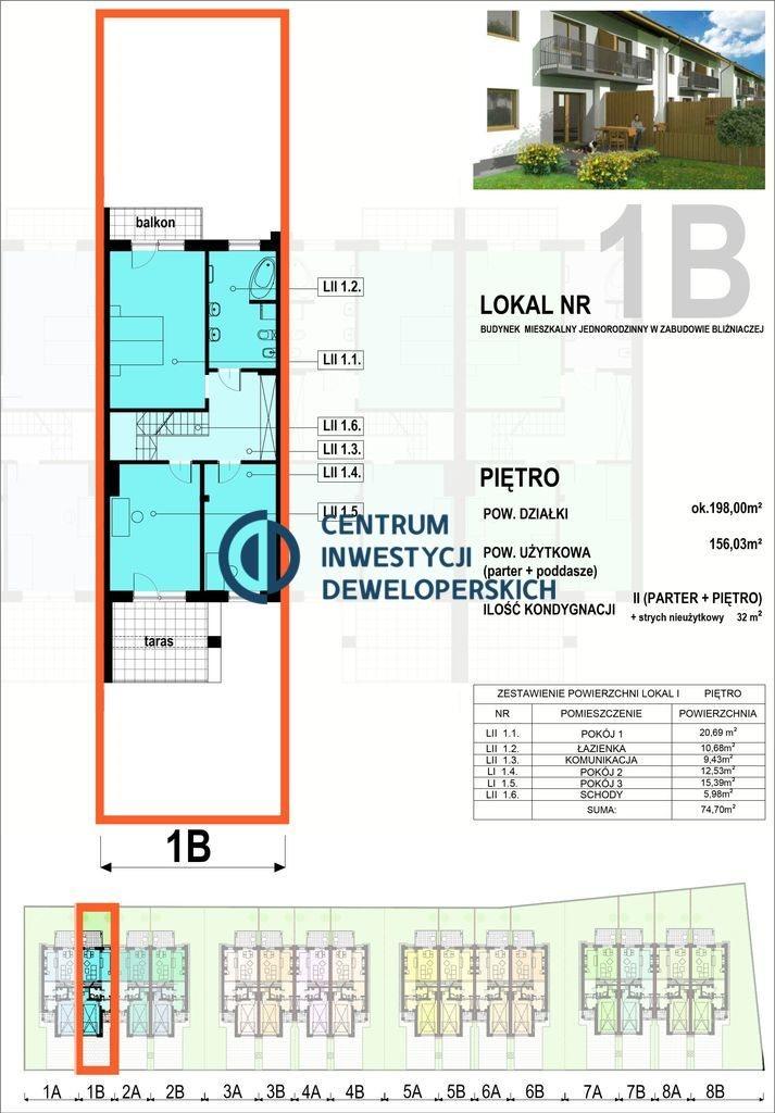 Dom na sprzedaż Rzeszów  156m2 Foto 6
