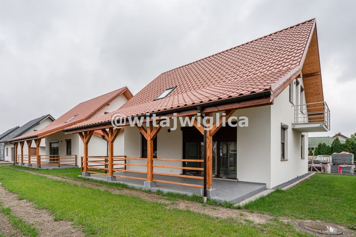 Dom na sprzedaż Wilkszyn  180m2 Foto 11