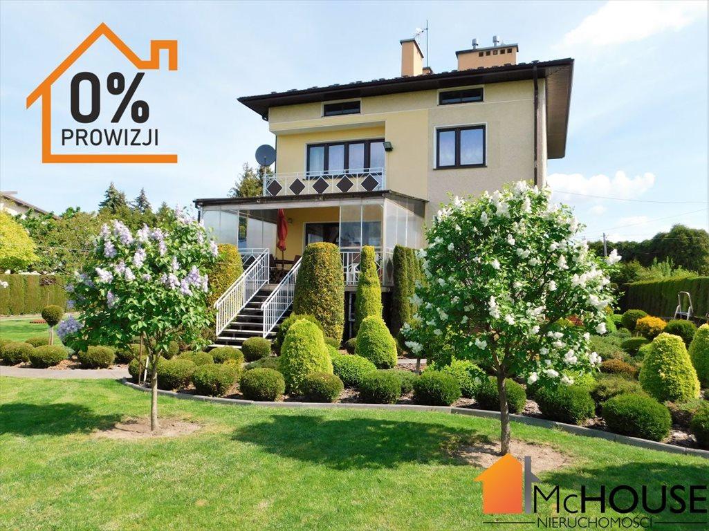 Dom na sprzedaż Mielec, Wiosenna  127m2 Foto 1