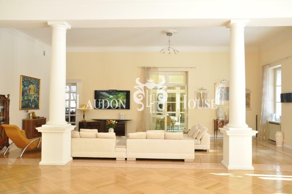 Dom na sprzedaż Konstancin-Jeziorna  1500m2 Foto 5
