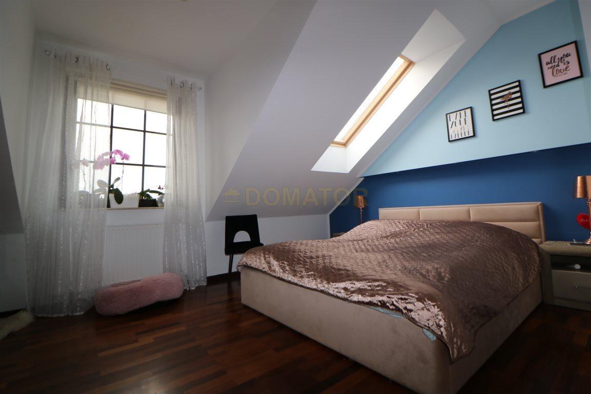 Mieszkanie trzypokojowe na sprzedaż Niemcz  77m2 Foto 11