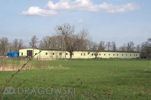 Lokal użytkowy na sprzedaż Ożarów Mazowiecki  1000m2 Foto 2