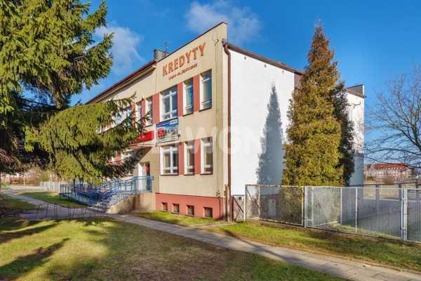 Lokal użytkowy na sprzedaż Władysławowo, Towarowa  966m2 Foto 4
