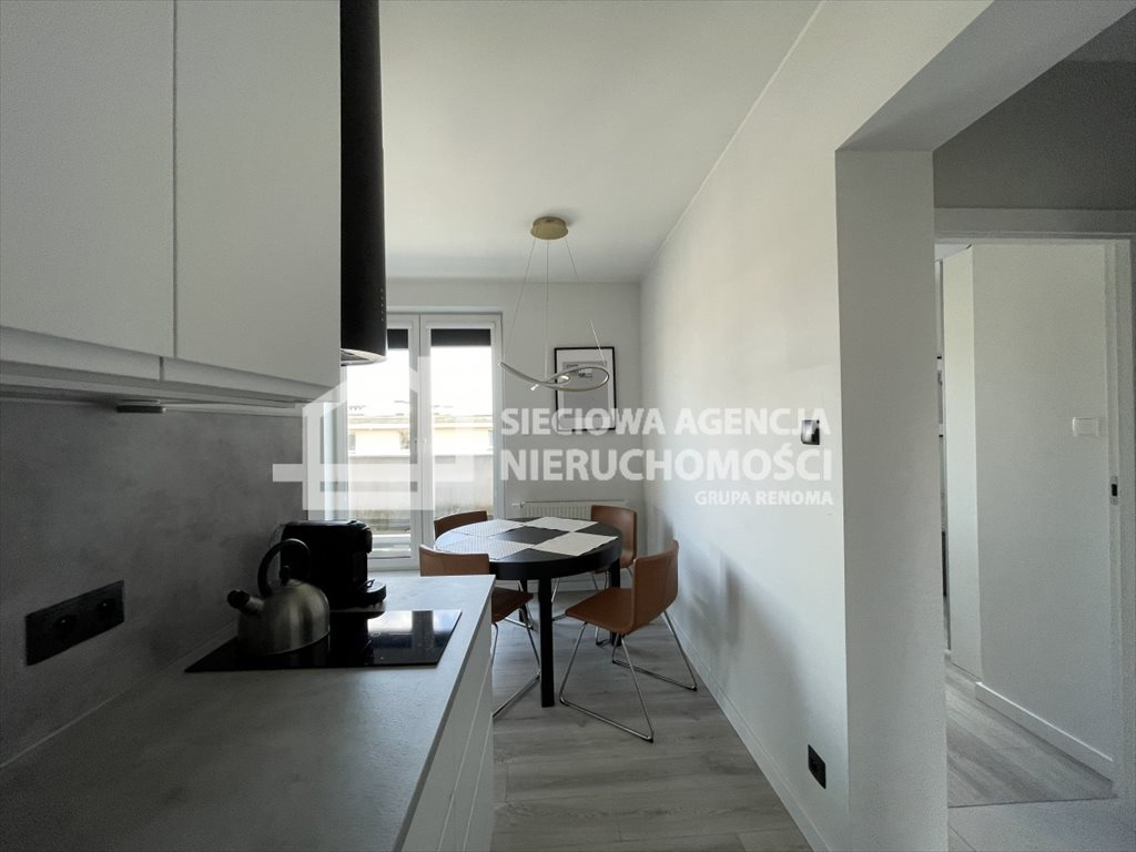 Mieszkanie trzypokojowe na wynajem Gdynia, Śródmieście, Jana Kilińskiego  31m2 Foto 4
