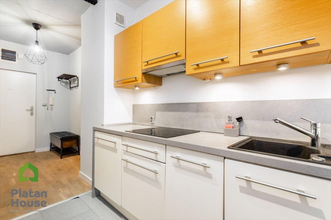 Mieszkanie dwupokojowe na sprzedaż Warszawa, Ursus, Apartamentowa  50m2 Foto 7