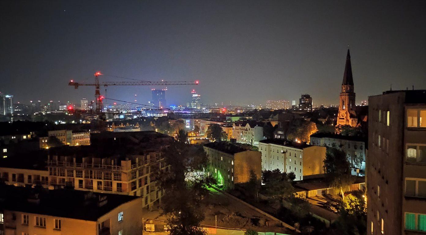 Mieszkanie dwupokojowe na wynajem Katowice, Śródmieście, Lisieckiego  38m2 Foto 1