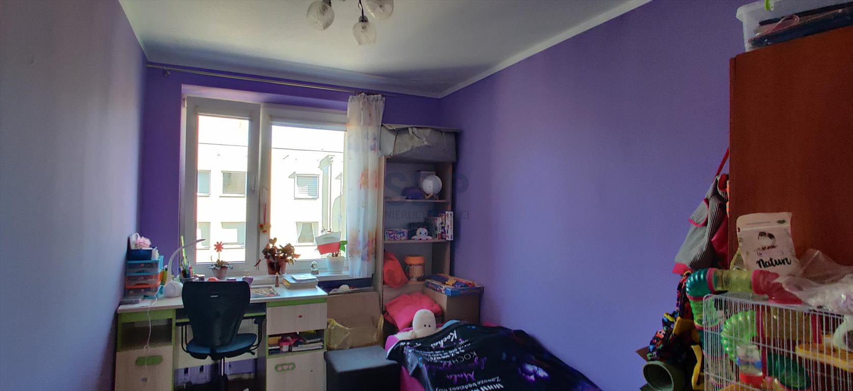 Mieszkanie trzypokojowe na sprzedaż Wrocław, Krzyki, Huby, Gliniana  62m2 Foto 9