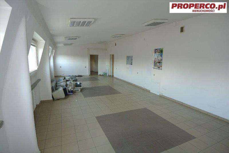 Lokal użytkowy na sprzedaż Kielce, Centrum, al. Sienkiewicza  237m2 Foto 3