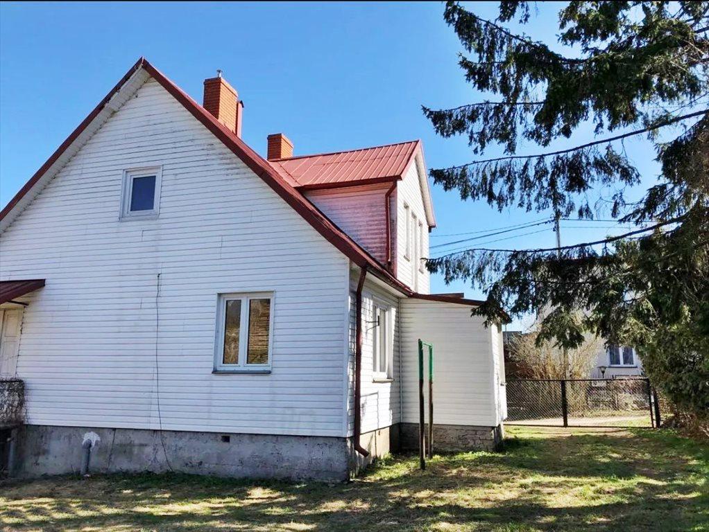 Dom na sprzedaż Białystok, Mickiewicza  200m2 Foto 1