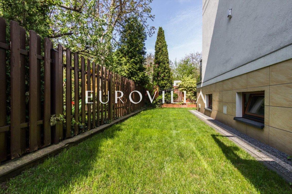 Luksusowe mieszkanie na sprzedaż Warszawa, Wilanów, Obornicka  186m2 Foto 10