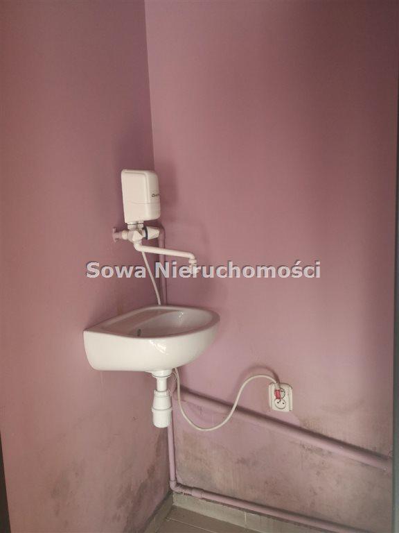 Lokal użytkowy na sprzedaż Wałbrzych, Szczawienko  23m2 Foto 9