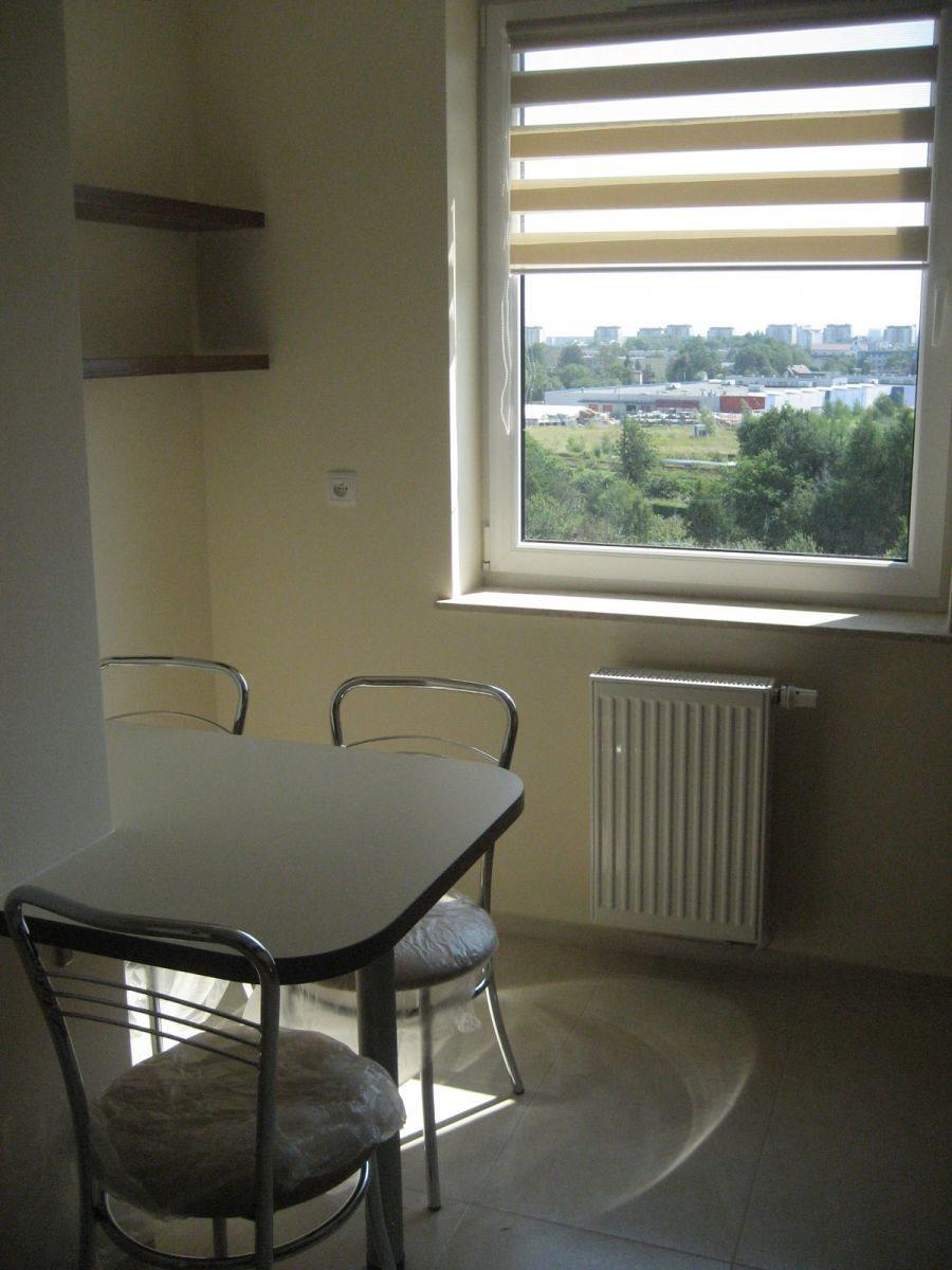 Mieszkanie dwupokojowe na wynajem Rzeszów, Zwięczyca, Architektów  46m2 Foto 3