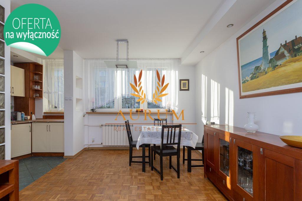 Mieszkanie trzypokojowe na sprzedaż Warszawa, Mokotów, Sadyba, Konstancińska  47m2 Foto 3