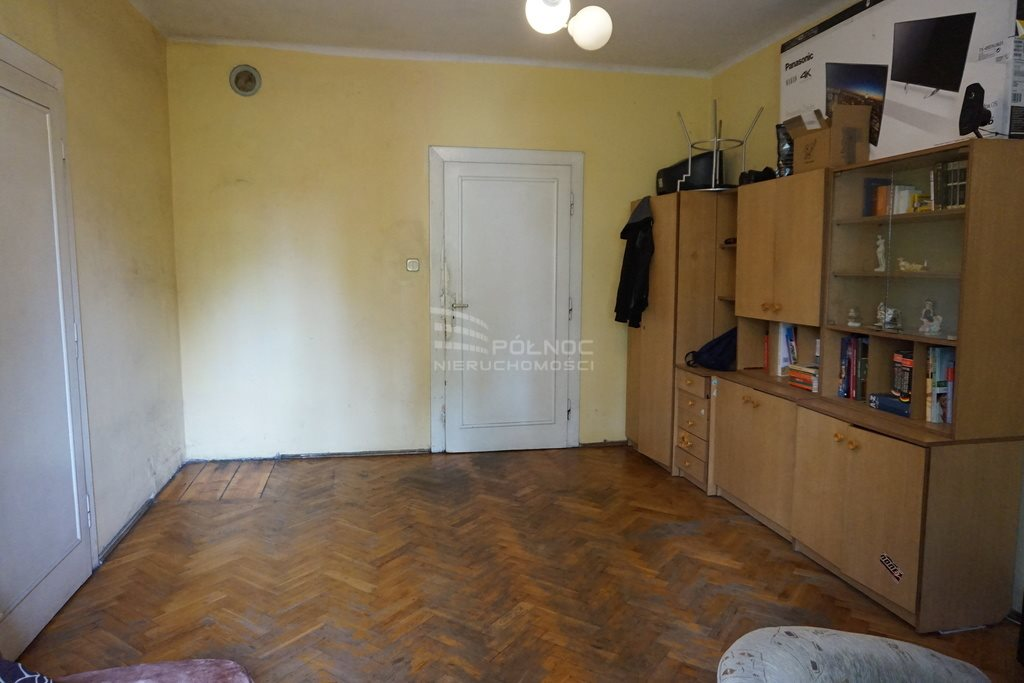 Mieszkanie dwupokojowe na sprzedaż Pabianice, Bezczynszowe 2 pokoje z potencjałem, Centrum  69m2 Foto 3