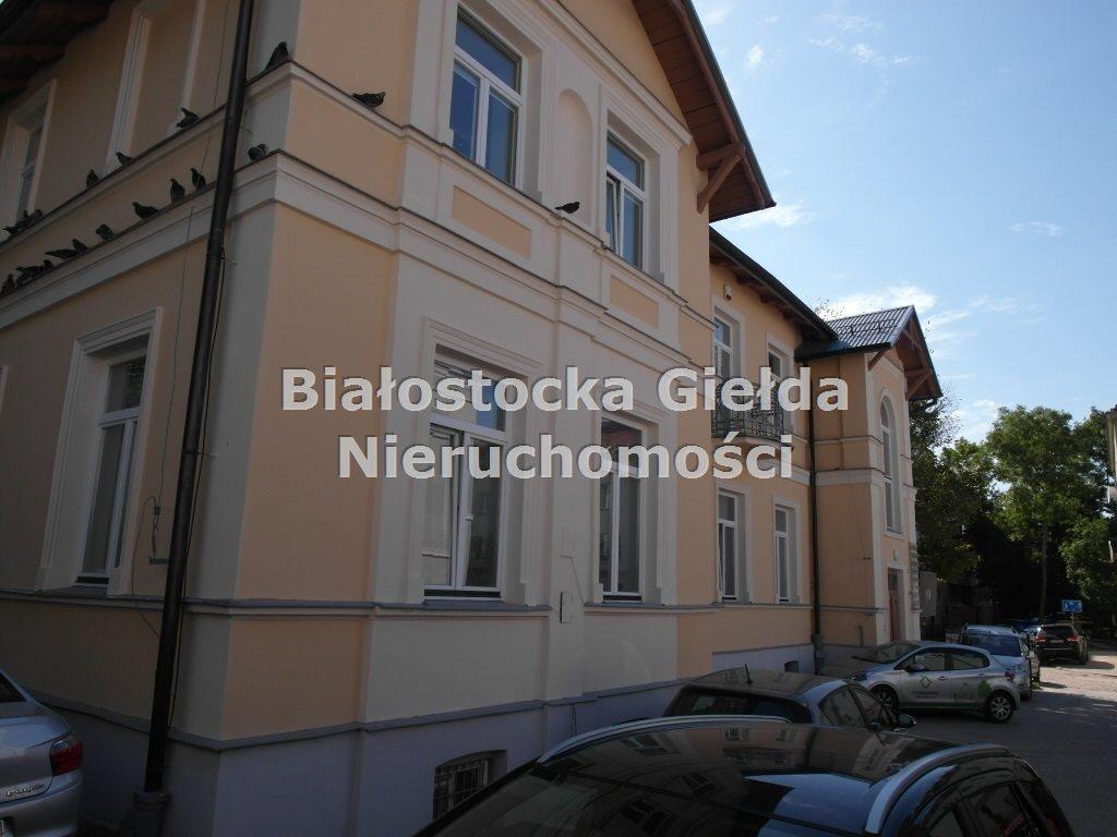Lokal użytkowy na sprzedaż Białystok, Centrum, Lipowa  632m2 Foto 3