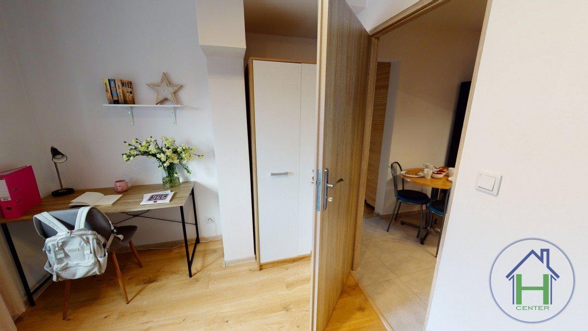 Mieszkanie na wynajem Katowice, Centrum, Floriana  90m2 Foto 4