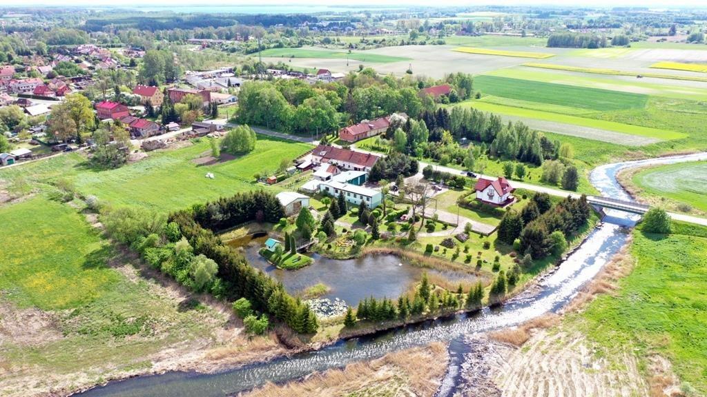 Lokal użytkowy na sprzedaż Węgorzewo, Armii Krajowej  480m2 Foto 8