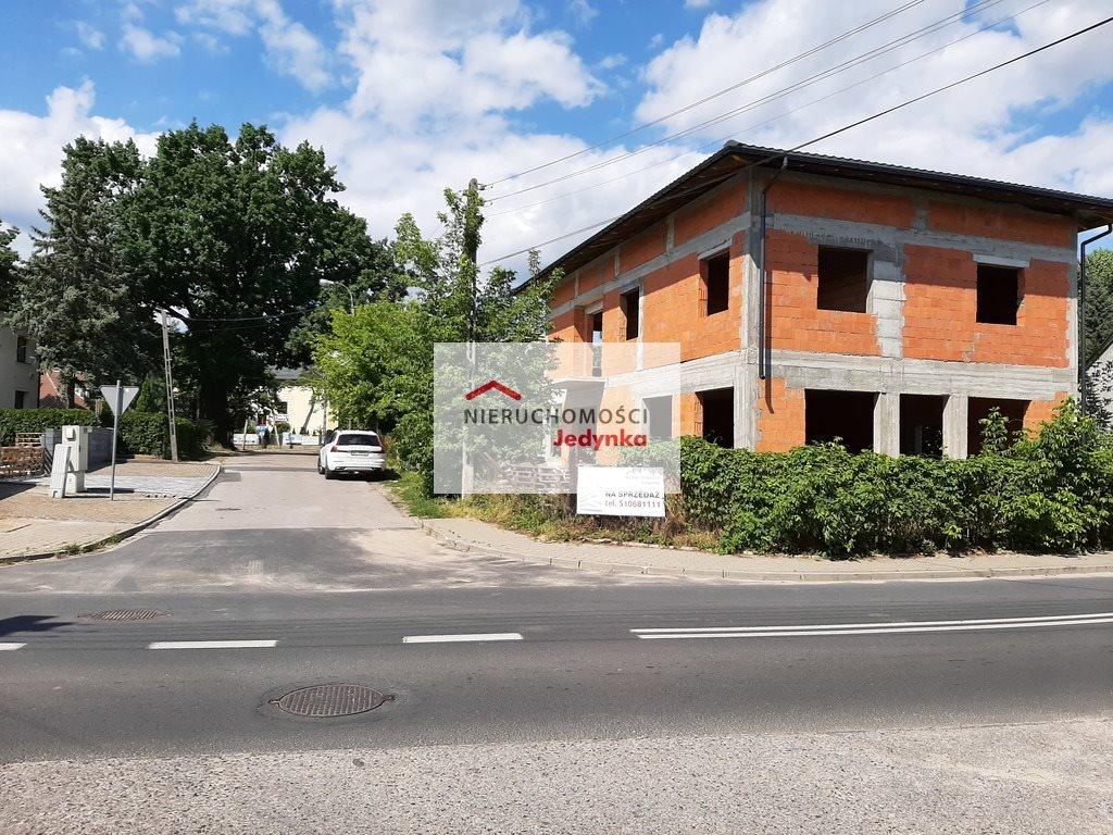 Lokal użytkowy na sprzedaż Sulejówek  246m2 Foto 4